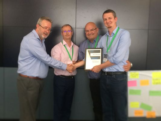 E.G. LEWIS GROUP COMPLETE COSTAIN SUPPLY CHAIN ACADEMY