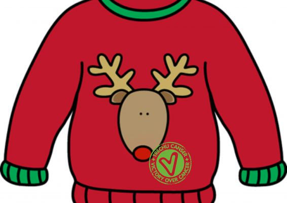 E.G. LEWIS GROUP TO HOST CHRISTMAS JUMPER DAY IN SUPPORT OF VELINDRE